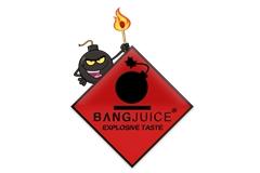 Bei dampf24.shop erhalten Sie Produkte von BangJuice