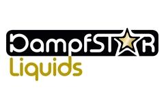 Bei dampf24.shop erhalten Sie Produkte von DampfStar-Liquids