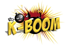 Bei dampf24.shop erhalten Sie Produkte von K-Boom