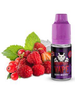Vampire Vape - Berry Menthol Liquid 10ml