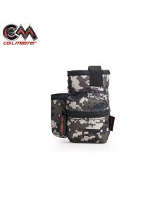 Coil Master - PBag Gürteltasche - Camoflage
