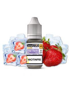 DampfStar Liquids Erdbeer-Menthol 10ml