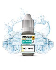 Dampfstar Liquids Fresh Menthol 10ml