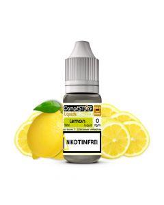 DampfStar Liquids Lemon 10ml