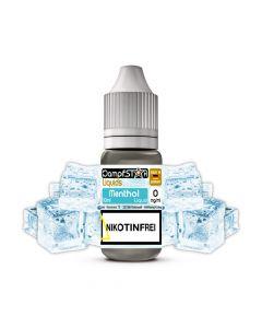 DampfStar Liquids Menthol 10ml