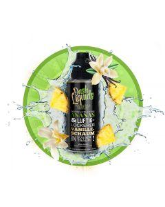 Dash Liquids Signature Collection - Pineapple Medley - Aroma