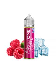 Dash Liquids One - Raspberry Ice Aroma