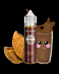 Dr.Kero & The Bro`s - Schoko Tobacco