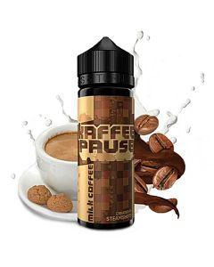 KAFFEEPAUSE by Steamshots - Milk Coffee Aroma