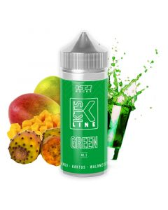 KTS line - Green No.3 - Aroma