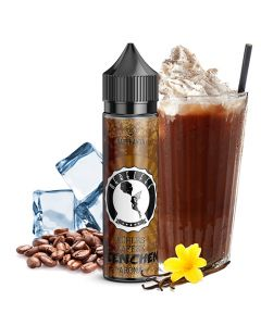 Nebelfee Eiskaffee Feenchen Aroma