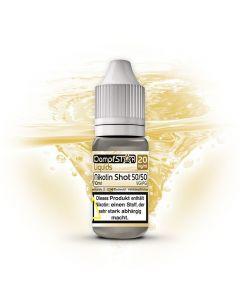 DampfStar Nikotin Shot 50-50 20mg 10ml