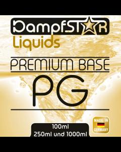 DampfStar PG Premium Base