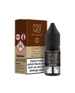 Pod Salt - Cigarette 10 ml - 20mg/ml