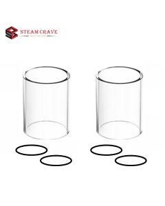 Steam Crave - Aromamizer RDTA V2 Ersatzglas 8 ml (2er Pack)