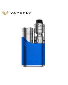 Vapefly Brunhilde SBS E-Zigaretten Set - Blau