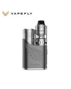 Vapefly Brunhilde SBS E-Zigaretten Set - Gunmetal