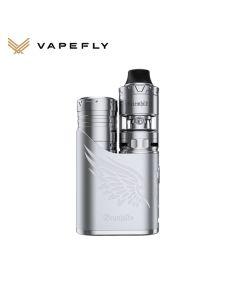 Vapefly Brunhilde SBS E-Zigaretten Set - Silver
