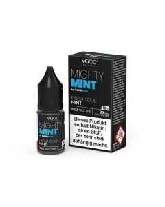 VGOD SaltNic - Mighty Mint 10 ml - 20 mg