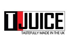 Bei dampf24.shop erhalten Sie Produkte von T-Juice